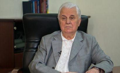 Комплексный вопрос: Кравчук рассказал об этапах реинтеграции Донбасса