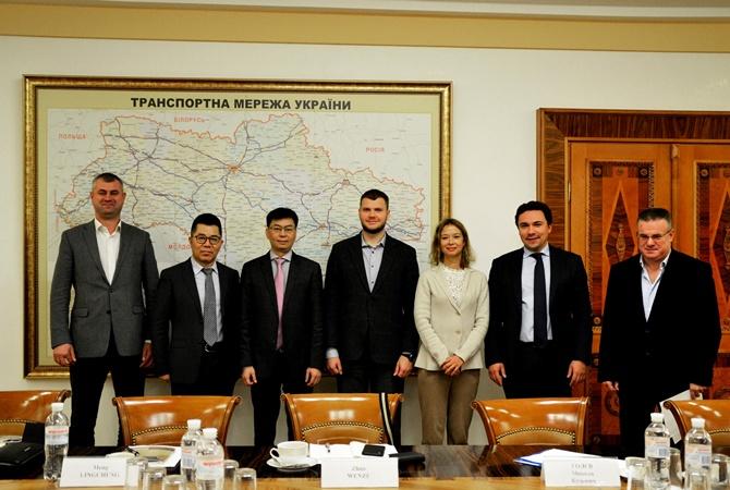 В Киеве строительством платной дороги займутся иностранцы