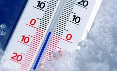 На Донбасс идет похолодание
