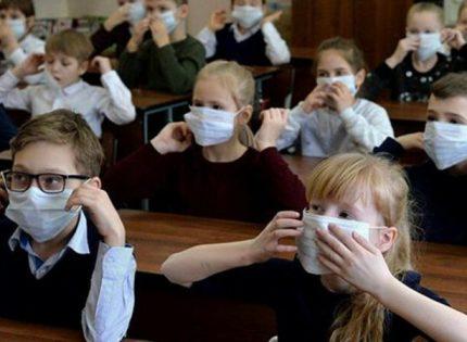 Выходят со 2 ноября: В «ДНР» рассказали, как будут учиться школьники после каникул