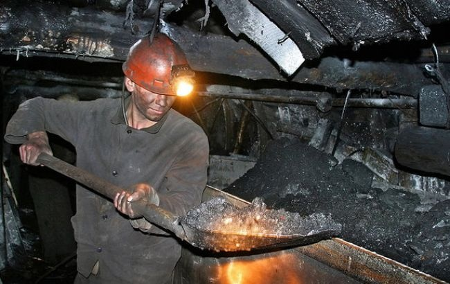 Волынец заявил о возможном закрытии шахт Донбасса из-за проблем с э/э