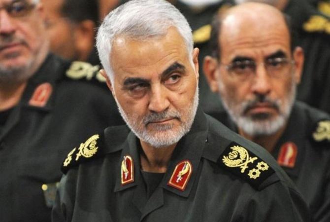 Миланов заявил, что убийство иранского генерала может негативно повлиять на экономику Украины
