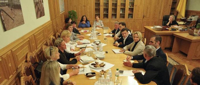 Совет семей погибших защитников Украины будет создан при Минветеранов