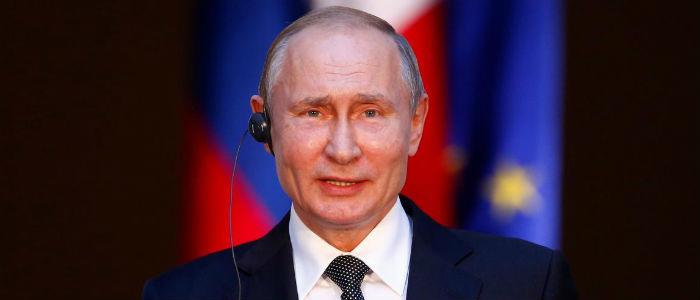 Путин прокомментировал ситуацию с разведением сил на Донбассе