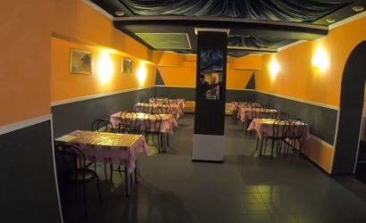 Пельмени, беляши, узвар: В Горловке на месте ресторана в центре города открыли столовую (Фото)