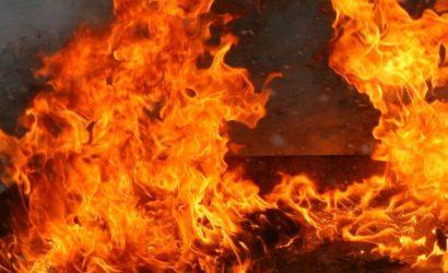 В «ДНР» заявили о повреждении 15 домов из-за обстрела на окраине Горловки