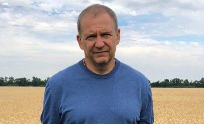 Захват предприятия Олега Кияшко: СМИ рассказали, как у бизнесмена за день незаконно отобрали предприятие