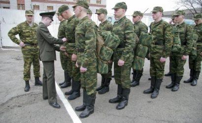 В Украине определили сроки призыва на срочную службу в 2021 году