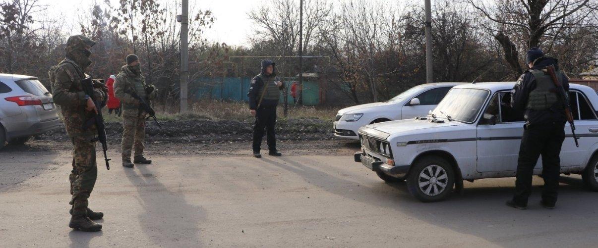 В РФ заявили, что размещение Нацгвардии Украины на участках отвода сил неприемлемо