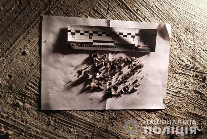 В Хмельницком мужчина «отомстил» родственникам бывшей жены взрывом гранаты