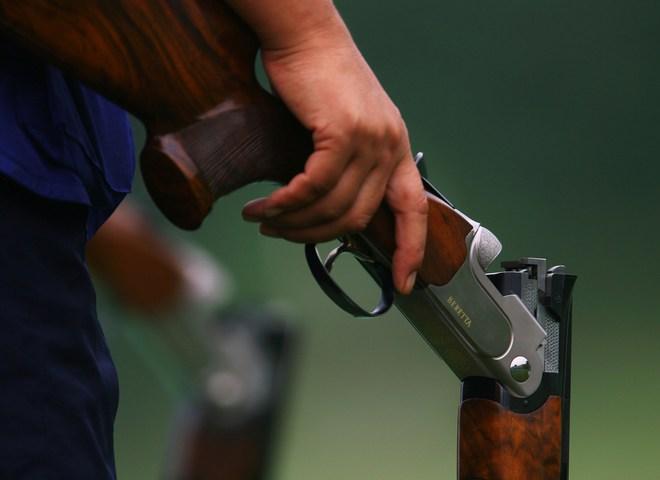 В Хмельницкой области мужчина застрелил тещу и тестя, а также ранил дочь