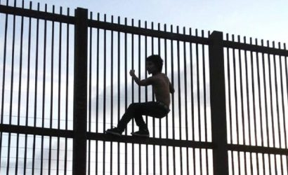Отделиться от «плохого» соседа: Стены, которые строят страны