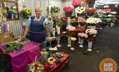 Ждем подорожания? В Украине ввели пошлину на импортные розы