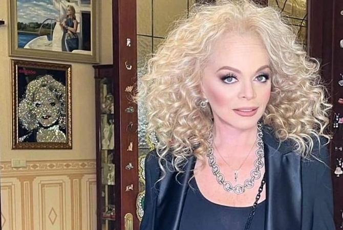 Лариса Долина устроила скандал на шоу Максима Галкина