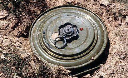 Донбасс: От мин пострадали более 2 тыс. мирных граждан