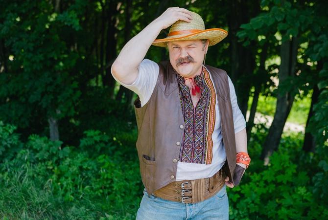 Назар Заднепровский: Когда похудел на 10 кг, продюсеры сказали: «Назар, что с вами? Это же не Штефко!»