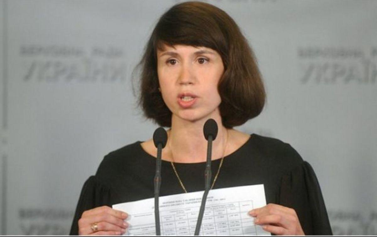 Черновол: Рябошапка съел подозрение Богдану