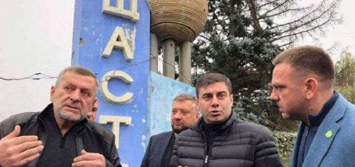 В Минске обсуждают открытие КПВВ в Счастье, – эксперт