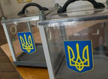 В Мариуполе украли протокол о результатах выборов депутатов горсовета