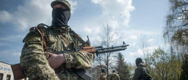 В «Л-ДНР» постоянно проходят процессы мобилизации мужского населения, – правозащитники