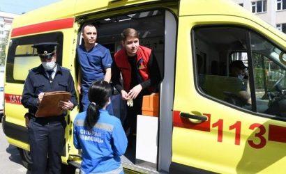 Стрельба в школе Казани: двое раненых детей в крайне тяжелом состоянии