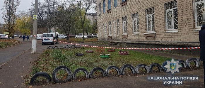 Сообщение о минировании больницы в Краматорске не подтвердилось, – полиция