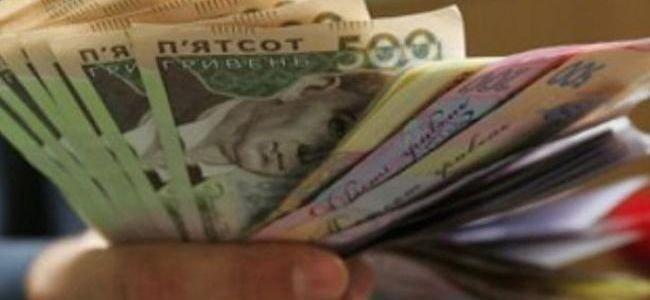 Кабмин выделил миллиард гривень на зарплаты шахтерам